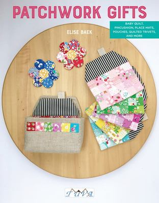 Patchwork Gifts: Seedlings Quilts- English Paper Pieced and Appliquéd Panels Inspired by Medical Herbs