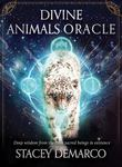 Divine Animals Oracle - Deep Wisdom from the Most Sacred Beings in Existence