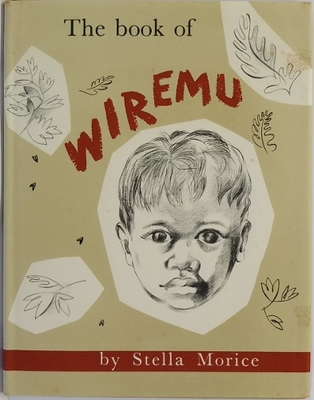 The Book of Wiremu