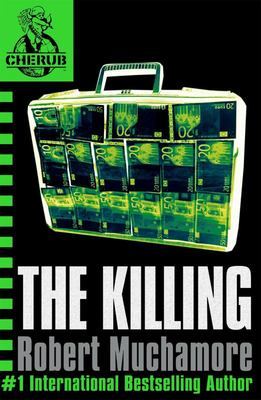 The Killing (Cherub #4)