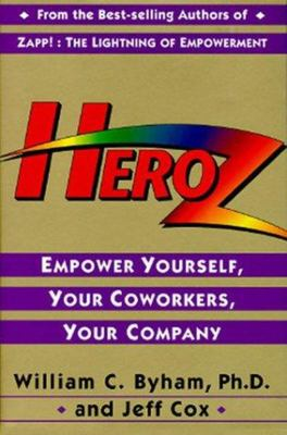 Heroz - Empower Yourself, Your Coworkers, Your Company