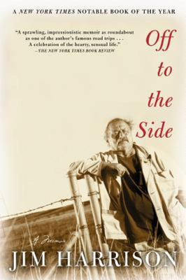 Off to the Side - A Memoir