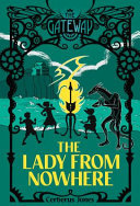 The Lady from Nowhere (The Gateway #8)