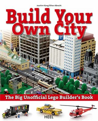 Lego - Build Your Own City