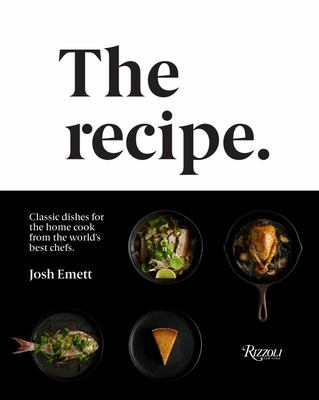 The Recipe US EDITION
