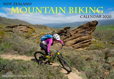 NZ Mountain Biking Calendar