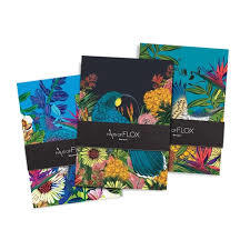 A5 Notebook Set of 3