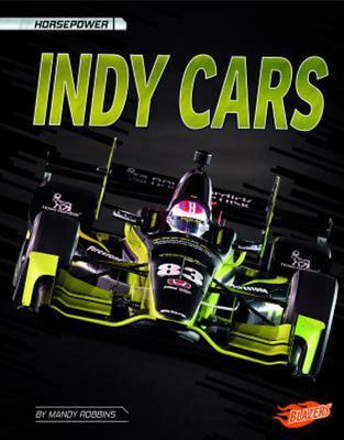 Horsepower: Indy Cars