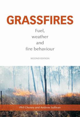 GRASSFIRES: FUEL WEATHER AND FIRE BEHAVIOUR