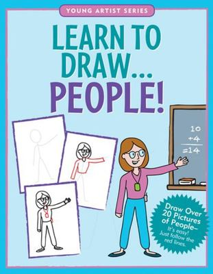 Learn to Draw...People!