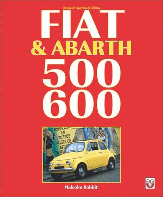 Fiat and Abarth 500, 600