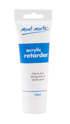 MAMD0003 MM Acrylic Retarder 75ml