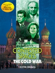 Contested Spaces The Cold War - P14236 - Cengage