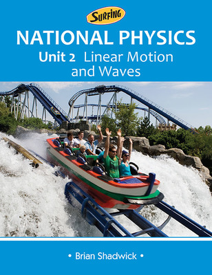 Surfing National Physics Unit 2 Linear Motion & Waves - Science Press