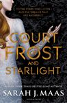 A Court of Frost and Starlight (#1 A Court of Thorns and Roses Novella)