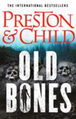 Old Bones (Nora Kelly #1 PB)