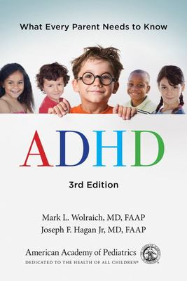 ADHD - What Every Parent Needs to Know