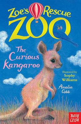 The Curious Kangaroo (Zoe's Rescue Zoo)