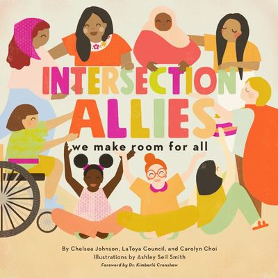 IntersectionAllies - We Make Room for All