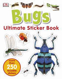 Bugs (Ultimate Sticker Book)