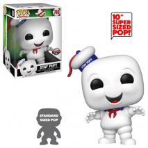 "Stay Puft 10"" Pop - Ghostbusters"