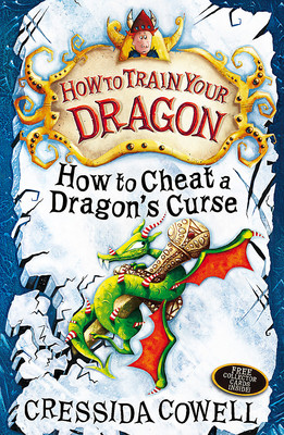 How to Cheat a Dragon's Curse (How To Train Your Dragon #4)