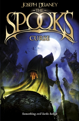 The Spook's Curse (Wardstone Chronicles #2)