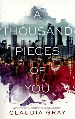 A Thousand Pieces of You (#1 Firebird)