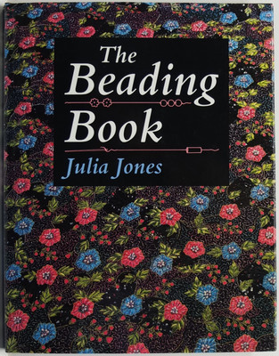The Beading Book