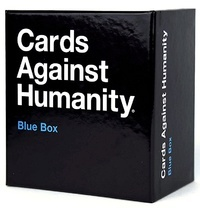 Blue Box - Cards Against Humanity (Expansion 4-6)
