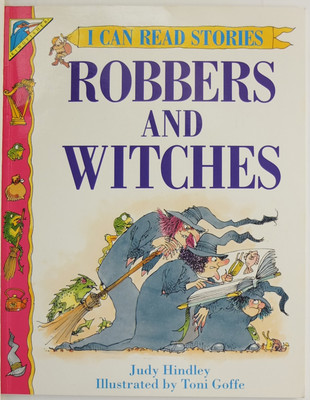 Robbers and Witches