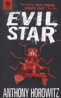 Evil Star (The Power of Five #2)