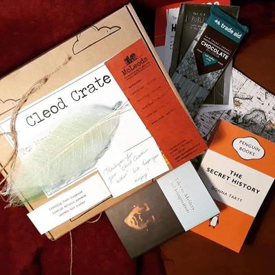Cleod Crate - 6 month subscription