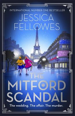 The Mitford Scandal (#3 Mitford Murders)