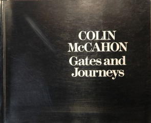 Colin McCahon Gates and Journeys