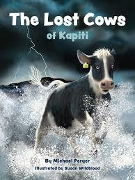 The Lost Cows of Kapiti
