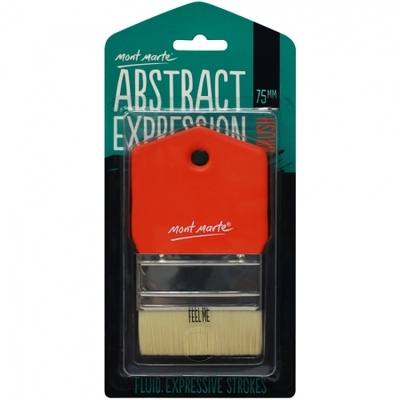 MM Abstract Expression Brush - 75mm MPB0102