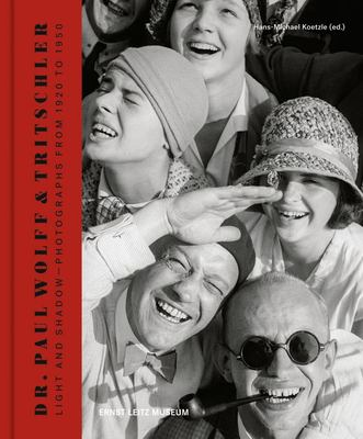 Dr. Paul Wolff - The Monograph