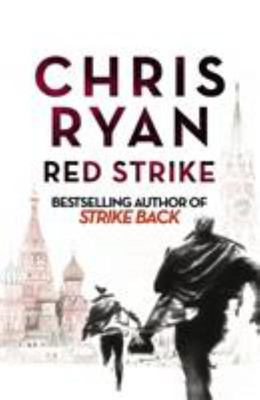 Red Strike (#4 Strikeback)