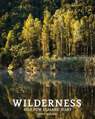 New Zealand Wilderness Diary 2020