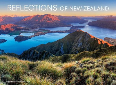 Reflections of New Zealand 2020 Calendar