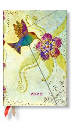 Hummingbird 2020 Mini Verso Week-at-a-Time