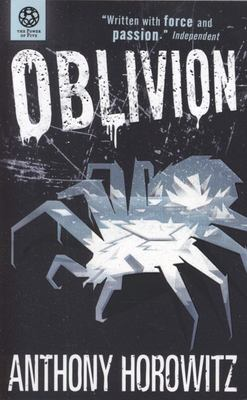 Oblivion (The Power of Five #5)