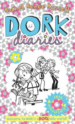Dork Diaries - 10th Anniversary Ed. (Dork Diaries #1)
