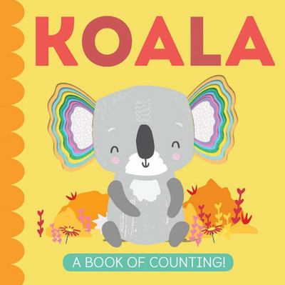 Koala: A Book of Counting
