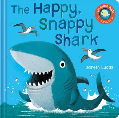 The Happy, Snappy Shark
