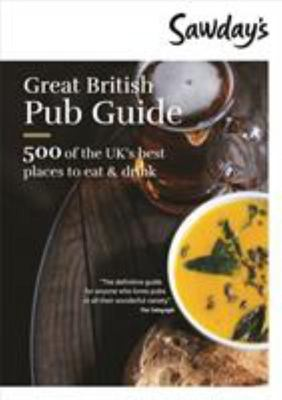 Great British Pub Guide