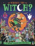Where's the Witch? - A Spooky Search-And-Find Book