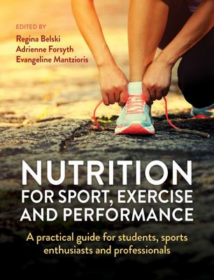 Nutrition For Sport Exercise & Performance