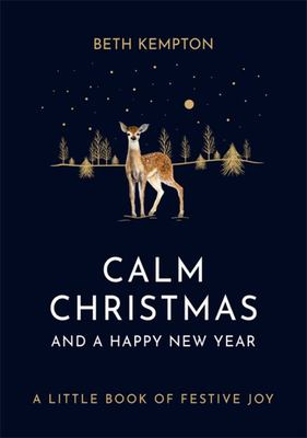 Calm Christmas and a Happy New Year (Mindful)